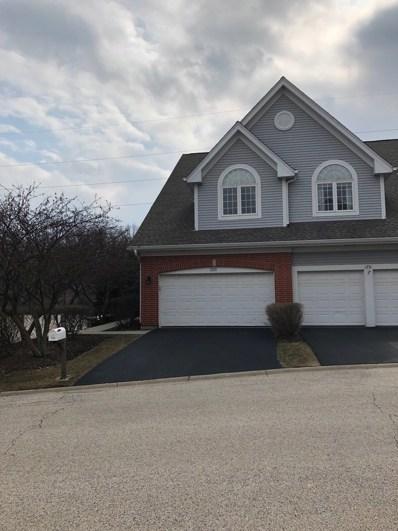 1725 W Ethans Glen Drive, Palatine, IL 60067 - #: 10261619