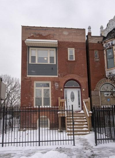 2827 W Wilcox Street, Chicago, IL 60612 - #: 10261630