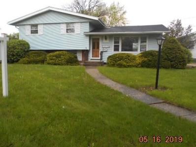 18913 Park Avenue, Lansing, IL 60438 - #: 10261671