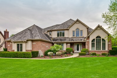 1325 Vineyard Lane, Libertyville, IL 60048 - #: 10261675