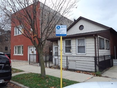 3154 S Canal Street, Chicago, IL 60616 - MLS#: 10261739