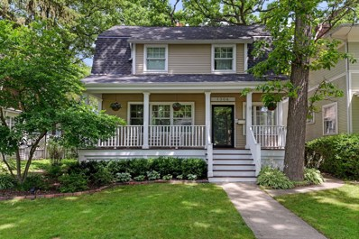 1306 Gregory Avenue, Wilmette, IL 60091 - #: 10261740