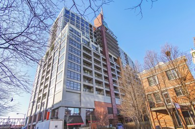 1530 S State Street UNIT 14O, Chicago, IL 60605 - MLS#: 10261744