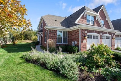 2152 Washington Drive, Northbrook, IL 60062 - #: 10261764