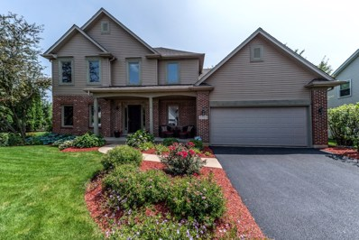 2715 Kendridge Lane, Aurora, IL 60502 - #: 10261781