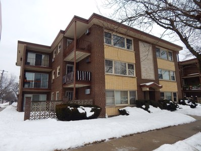 3161 Paris Avenue UNIT 101, River Grove, IL 60171 - #: 10261814