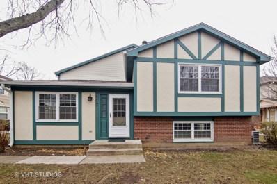 117 Lindenwood Court UNIT 117, Vernon Hills, IL 60061 - #: 10261864