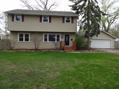 656 Sheila Place, Lombard, IL 60148 - #: 10261890