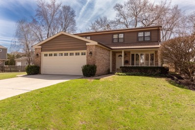 354 S Carlyle Place, Arlington Heights, IL 60004 - #: 10261896