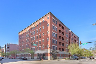 35 S Racine Avenue UNIT 6SE, Chicago, IL 60607 - #: 10261939