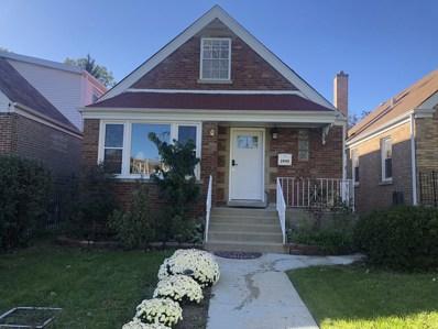 2840 N Kolmar Avenue, Chicago, IL 60641 - #: 10262013