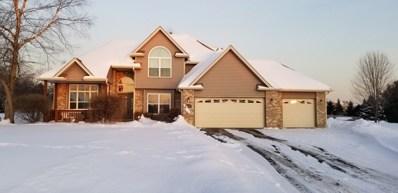 5414 Sarah Drive, Johnsburg, IL 60051 - MLS#: 10262032