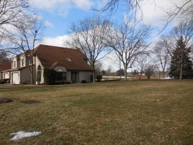 160 Barton Circle, Schaumburg, IL 60193 - #: 10262039