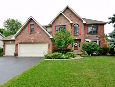 2644 Sweetbroom Road, Naperville, IL 60564 - #: 10262072