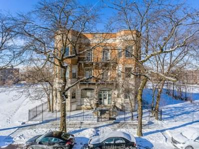 5016 S King Drive UNIT 1E, Chicago, IL 60653 - #: 10262087
