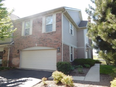 2180 Yale Circle, Hoffman Estates, IL 60192 - #: 10262089
