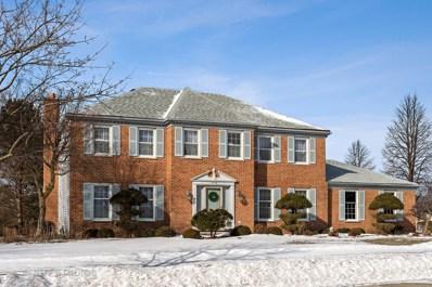 4978 Thornbark Drive, Hoffman Estates, IL 60010 - MLS#: 10262093