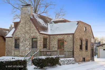 816 N Dunton Avenue, Arlington Heights, IL 60004 - #: 10262106