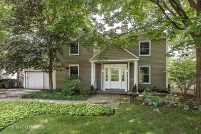 323 Locust Road, Winnetka, IL 60093 - #: 10262155