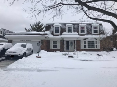 2423 S Cedar Glen Drive, Arlington Heights, IL 60005 - #: 10262167