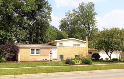 1319 N President Street, Wheaton, IL 60187 - #: 10262179