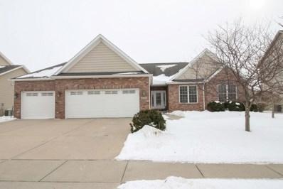 3705 Gina Drive, Bloomington, IL 61704 - #: 10262183