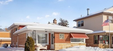 8549 S Keeler Avenue, Chicago, IL 60652 - MLS#: 10262191