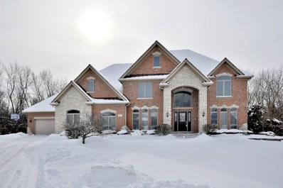314 Juliana Lane, Bloomingdale, IL 60108 - #: 10262233