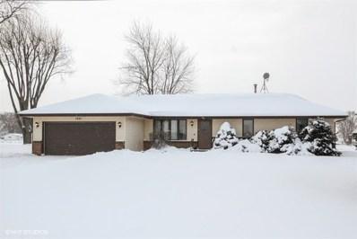 1851 Ipsen Road, Belvidere, IL 61008 - #: 10262274