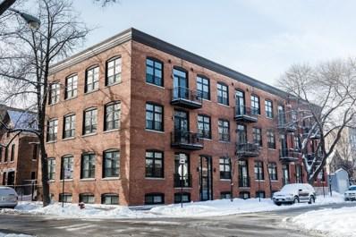 1803 W Thomas Street UNIT 5, Chicago, IL 60622 - #: 10262278