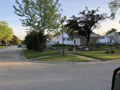 16703 McDonald Drive, Lockport, IL 60441 - #: 10262279
