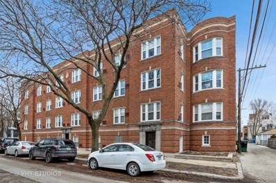 1946 W Patterson Avenue UNIT 2, Chicago, IL 60613 - #: 10262303