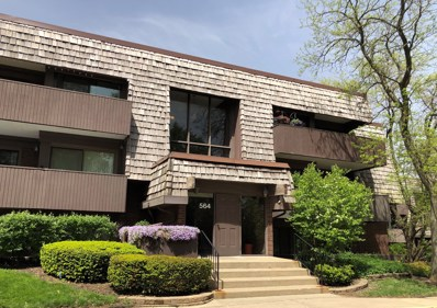 564 Timber Ridge Drive UNIT 108, Carol Stream, IL 60188 - #: 10262335