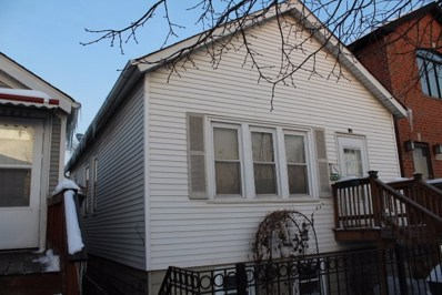 2827 S Loomis Street, Chicago, IL 60608 - MLS#: 10262336