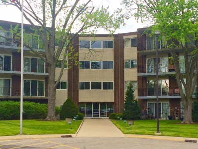 5540 Walnut Avenue UNIT 14C, Downers Grove, IL 60515 - #: 10262339