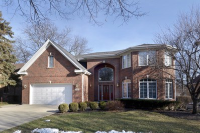 633 N Belmont Avenue, Arlington Heights, IL 60004 - #: 10262342