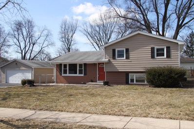 6104 Puffer Road, Downers Grove, IL 60516 - #: 10262384