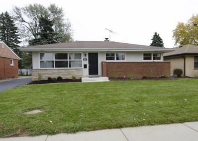 605 N Wille Street, Mount Prospect, IL 60056 - #: 10262421