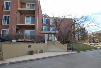 815 Leicester Road UNIT 106, Elk Grove Village, IL 60007 - #: 10262432