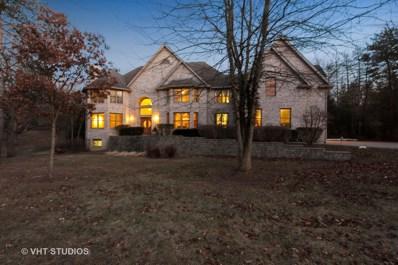 4010 Carlisle Drive, Prairie Grove, IL 60012 - #: 10262500