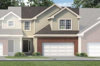 121 Dorset Avenue, Oswego, IL 60543 - #: 10262515