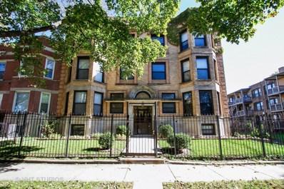6547 S Ellis Avenue UNIT 1N, Chicago, IL 60637 - #: 10262516