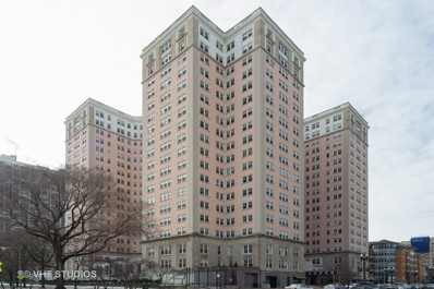 5555 N Sheridan Road UNIT 515, Chicago, IL 60640 - #: 10262517