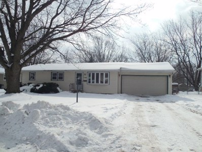 1340 Shawnee Road, Bourbonnais, IL 60914 - MLS#: 10262538