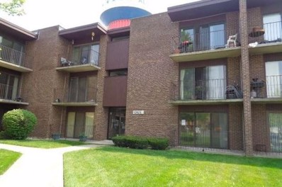 12823 S Kenneth Avenue UNIT C6, Alsip, IL 60803 - #: 10262559
