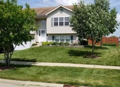 914 Arrowhead Drive, Elwood, IL 60421 - #: 10262563