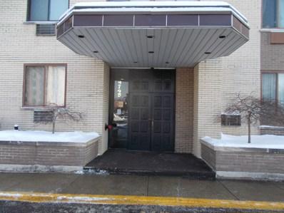 9745 S Karlov Avenue UNIT 301, Oak Lawn, IL 60453 - MLS#: 10262626