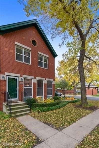 1547 N Clybourn Avenue UNIT E, Chicago, IL 60610 - #: 10262671
