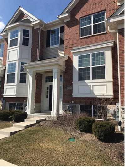 10579 153rd Place, Orland Park, IL 60462 - MLS#: 10262692