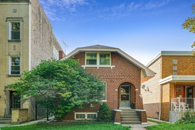6320 N Rockwell Street, Chicago, IL 60659 - MLS#: 10262707